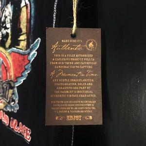 Trunk Ltd Tops - Aerosmith Vintage Tour Tee